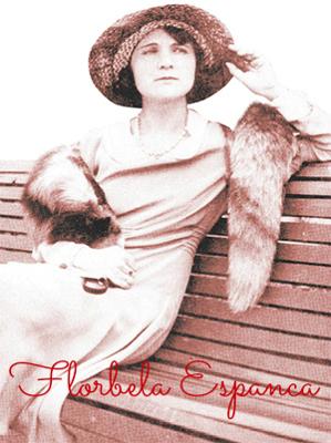 Florbela Espanca nasceu em Vila Viçosa, Alentejo, no dia 08 de dezembro de 1894. Faleceu em 1930, no dia de seu 36° aniversário