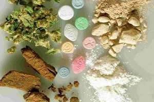 As drogas podem ser classificadas de acordo com seus efeitos.