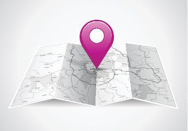 Os elementos dos mapas são itens necessários para a sua correta interpretação