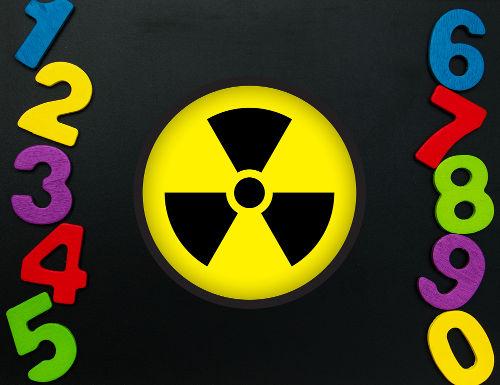 O estudo cinético da radiação envolve questões estatísticas