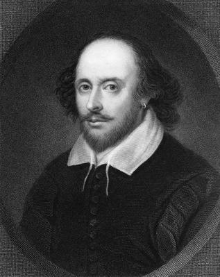 No ano de 2014, comemoramos os 450 anos de William Shakespeare, cuja obra é aclamada e respeitada em todo o mundo