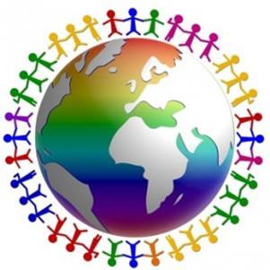 Atualmente, a Terra possui cerca de 6,9 bilhões de habitantes