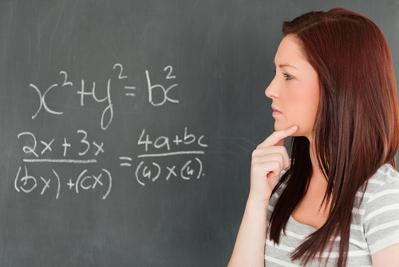 Aprenda a resolver equações fracionarias