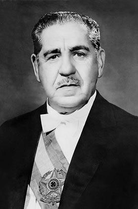 Governo Costa e Silva (1967 – 1969)