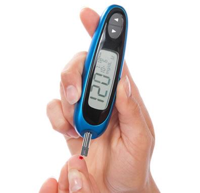 O aparelho que mede a glicemia é de extrema importância para pessoas diabéticas