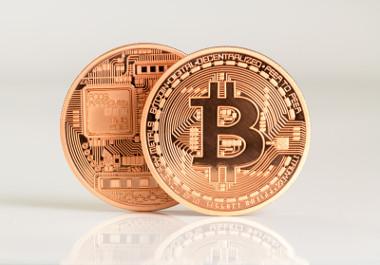 Bitcoin, uma criptomoeda ou moeda virtual