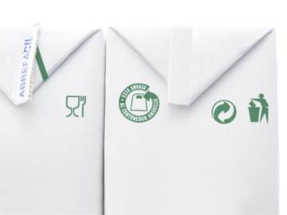 A embalagem cartonada pode ser reciclada