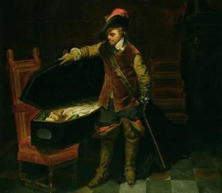 Cromwell e a Revolução Puritana Inglesa