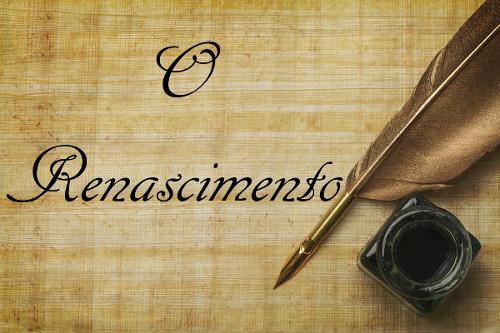 No período renascentista, houve um grande desenvolvimento tecnológico, econômico e científico