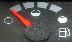 Alcano: matéria-prima da gasolina.