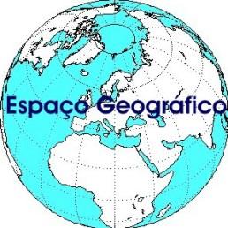 O Mundo é um imenso Espaço Geográfico.