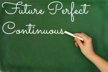 """Para um nível mais avançado do inglês, é necessário dominar bem o tempo verbal """"Future Perfect Continuous"""""""
