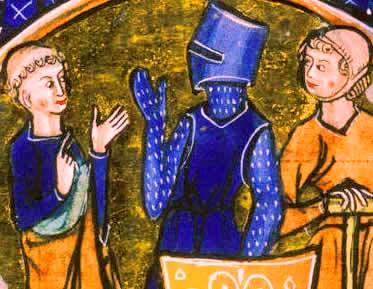 Clero, nobreza e campesinato: a tríade fundamental da sociedade feudal.