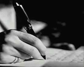 Treinar para escrever bem
