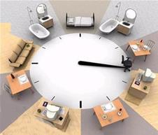 Relógio biológico