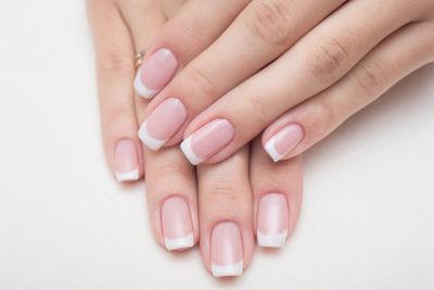 As unhas são estruturas protetoras, mas também estão relacionadas com a estética