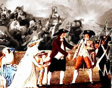A prisão de Luis XVI e a Batalha de Valmy: dois episódios que agitaram a Monarquia Constitucional Francesa.