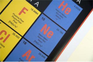 Os elementos do grupo 18 da Tabela Periódica são os gases nobres