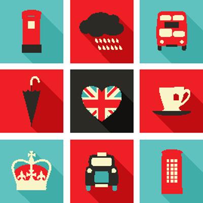Os anglicismos são vocábulos da língua inglesa que estão incorporados em nosso idioma, aportuguesados ou não