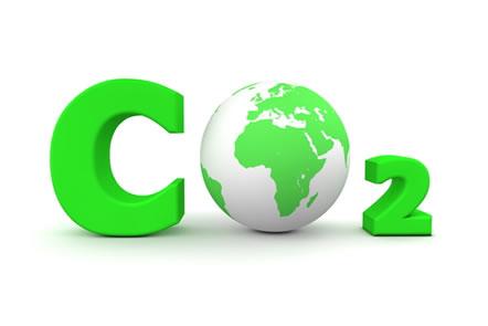 Cada tonelada de CO2 reduzida da atmosfera corresponde a uma unidade de créditos de carbono para o país