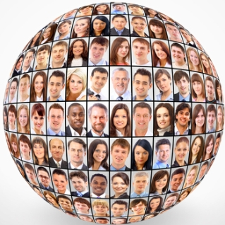 Como as pessoas e suas práticas culturais comportam-se na Globalização?