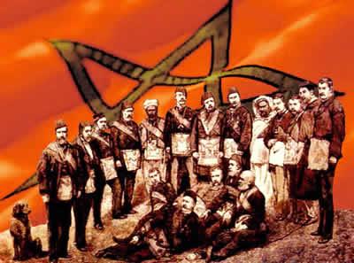 A disputa pelo Marrocos foi uma das rivalidades que antecederam a Primeira Guerra Mundial.
