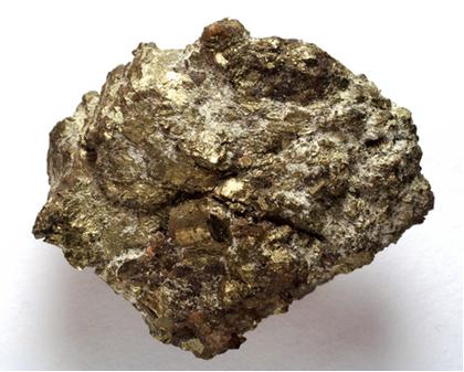 Em seus minérios, o urânio não é o único elemento que emite radiação