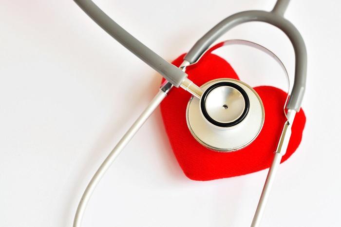 Altas taxas de colesterol podem estar relacionadas com problemas cardíacos