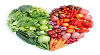 Uma alimentação balanceada fortalece o organismo e previne doenças.