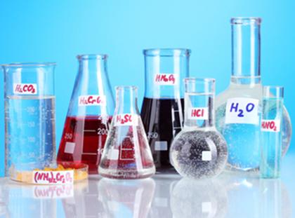 Química Inorgânica