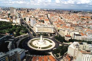 A configuração das grandes cidades brasileiras