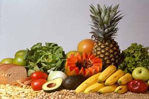 A busca pela alimentação natural