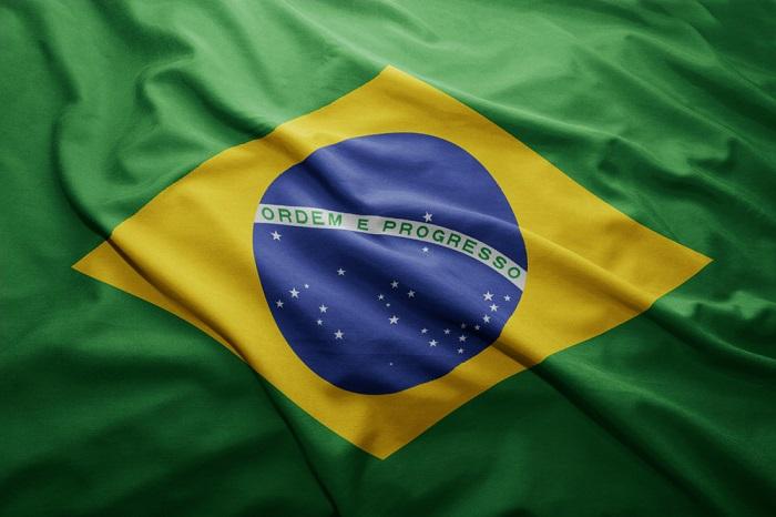 O Dia da Bandeira do Brasil é comemorado em 19 de novembro