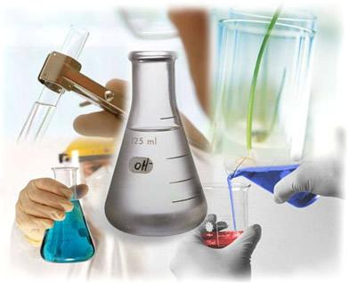 As bases são substâncias muito usadas em laboratório e estão presentes em vários produtos usados diariamente