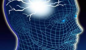 Descargas elétricas que geram convulsões epiléticas.