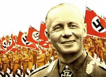 Erwin Rommel sentiu na pele as contradições da campanha militar nazista.