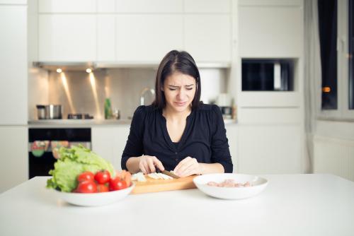 Por que choramos ao cortar cebola?