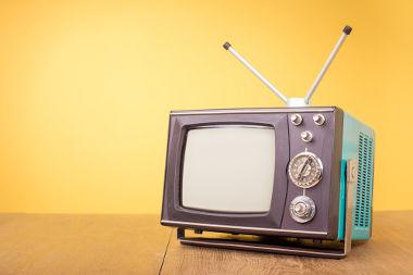 Evolução da TV