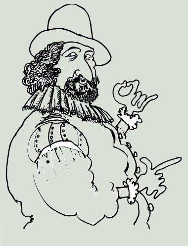 Francis Bacon foi um importante filósofo inglês cuja principal obra foi o Novum Organum