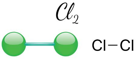 O gás cloro pode ser obtido por meio de reação de simples troca entre ametais