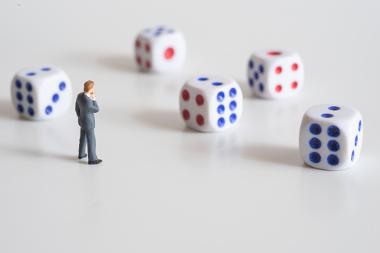 Três erros mais cometidos no cálculo de probabilidade