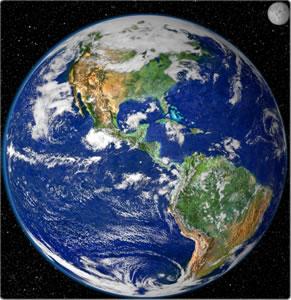 Geografia Física: o estudo dos elementos naturais da Terra