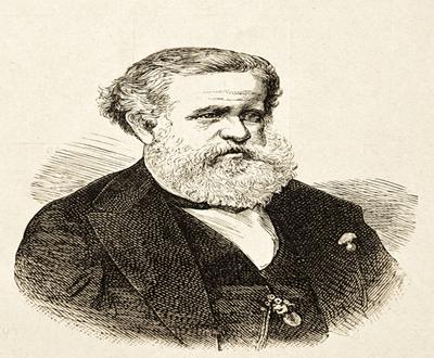 D. Pedro II foi a principal figura do Brasil Império, principalmente em virtude de seu longo reinado