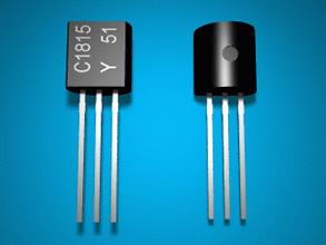 O elemento responsável pela revolução eletrônica.