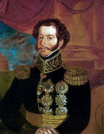 D. Pedro I foi um dos principais responsáveis pela Independência do Brasil
