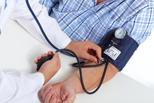 A pressão arterial deve manter-se em níveis adequados para se garantir a homeostase