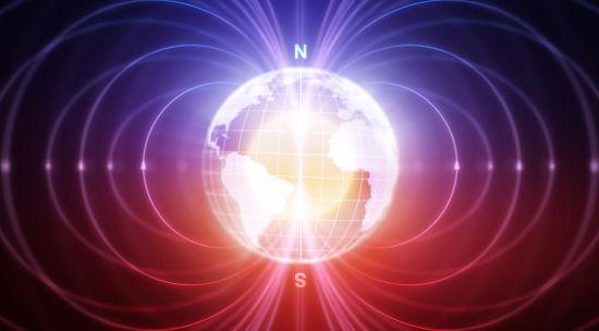 A Terra é um ímã gigante, e seu campo magnético nos protege contra partículas vindas do Sol