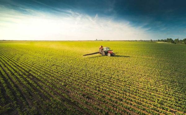 Latifúndios são grandes propriedades agrícolas pertencentes a um proprietário, empresa ou família, podendo ser produtivos ou improdutivos.
