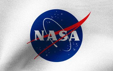 A NASA é a agência espacial estadunidense para assuntos aeronáuticos e de exploração espacial