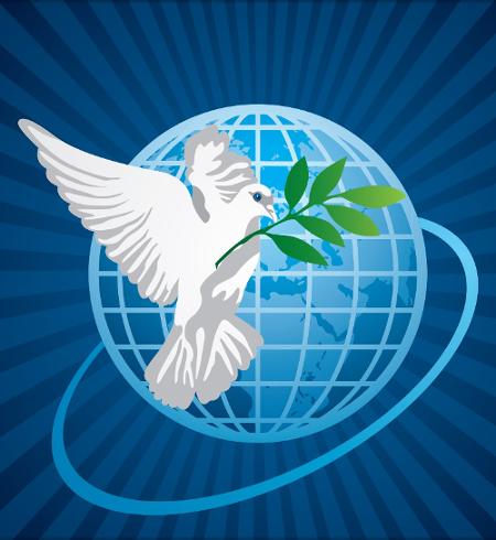 Dia Mundial da Paz, 1° de janeiro